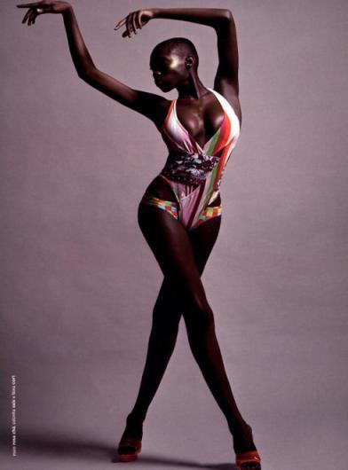 Photo du mannequin Rojane Fradique