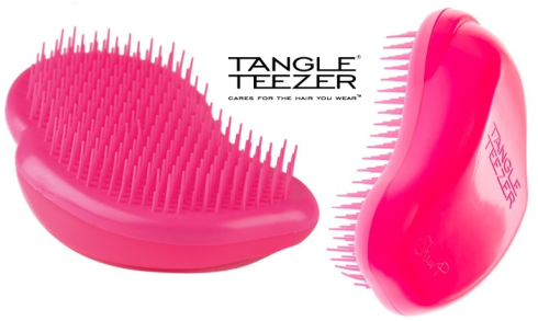Photo de la brosse Tangle Teezer