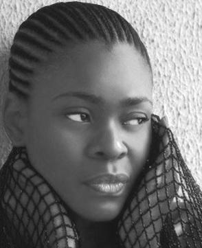 Photo de Deola Sagoe, styliste nigériane