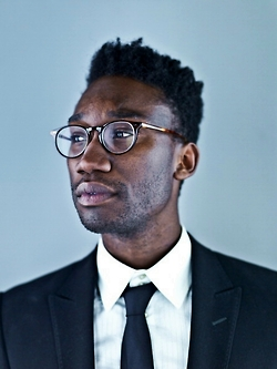 Photo de l'acteur britannique Nathan Stewart-Jarrett